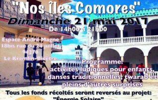 Réunion élargie CASM-France